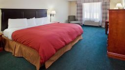 Room COUNTRY INN AND SUITES HIRAM
