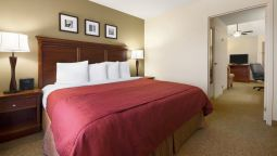 Room COUNTRY INN AND SUITES MORROW