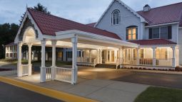Exterior view COUNTRY INN HOLLAND