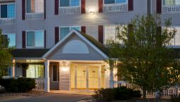 Buitenaanzicht COUNTRY INN AND SUITES AMES