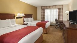 Kamers COUNTRY INN AND SUITES AMES