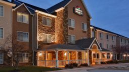 Exterior view COUNTRY INN STES OMAHA AIRPORT