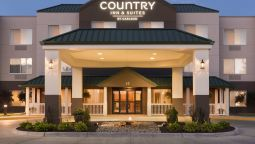 Buitenaanzicht COUNTRY INN STE COUNCIL BLUFFS