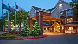 Exterior view COUNTRY INN STE DES MOINES WES