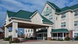 COUNTRY INN SUITES EFFINGHAM - Effingham (Illinois)