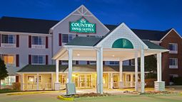 COUNTRY INN SUITES GALESBURG - Galesburg (Illinois)