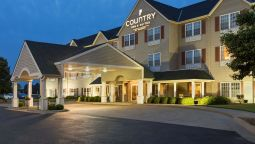 COUNTRY INN AND SUITES SALINA - Salina (Kansas)