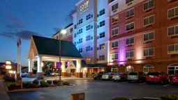 Hotel Four Points by Sheraton Louisville Airport - Louisville (Kentucky)