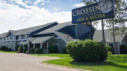 Hotel CROSSINGS BY GRANDSTAY CAMBRID - Cambridge (Minnesota)