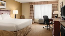 COUNTRY INN AND SUITES MANKATO - Mankato (Minnesota)