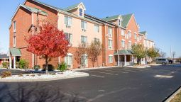 Quality Inn & Suites Dayton - Dayton (Ohio)