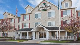 COUNTRY INN SUITES SPRINGFIELD - Springfield (Ohio)