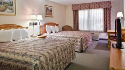 Room COUNTRY INN AND SUITES DUBUQUE