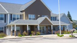 Exterior view COUNTRY INN SUITES FORT DODGE