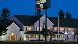 Exterior view COUNTRY INN AND SUITES GRINNEL