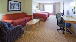 Room COUNTRY INN AND SUITES PELLA