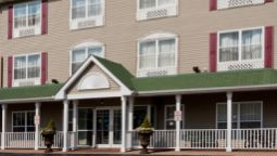 Exterior view COUNTRY INN STES CRYSTAL LAKE