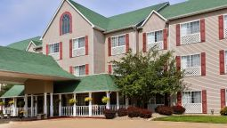 Exterior view COUNTRY INN AND SUITES DECATUR