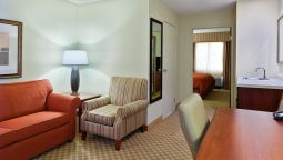 Room COUNTRY INN AND SUITES DECATUR