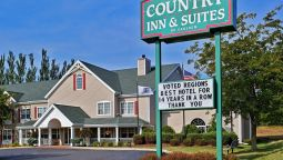 Buitenaanzicht COUNTRY INN SUITES FREEPORT