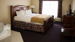 Kamers COUNTRY INN AND SUITES GALENA