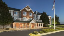 Exterior view COUNTRY INN AND SUITES MANTENO