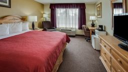 Room COUNTRY INN SUITES MATTESON