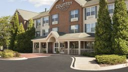 Exterior view COUNTRY INN SUITES SYCAMORE