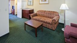 Kamers COUNTRY INN AND SUITES ELKHART