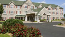 Exterior view COUNTRY INN AND SUITES SALINA