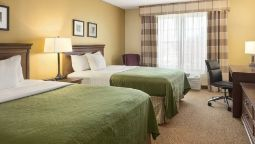 Room COUNTRY INN AND SUITES SALINA