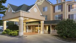 Buitenaanzicht COUNTRY INN AND SUITES PADUCAH