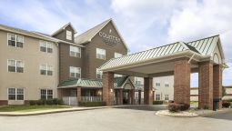 Exterior view COUNTRY INN STE LOUISVILLE SO