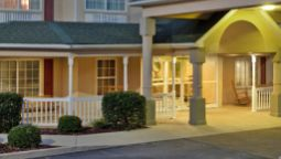 Buitenaanzicht COUNTRY INN SUITES SOMERSET