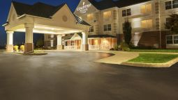 Buitenaanzicht COUNTRY INN AND SUITES DUNDEE