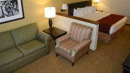 Room COUNTRY INN AND SUITES DUNDEE