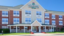 Buitenaanzicht COUNTRY INN AND SUITES LANSING
