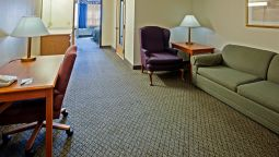 Kamers COUNTRY INN AND SUITES LANSING