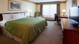 Kamers COUNTRY INN SUITES ALBERTVILLE