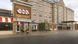 Exterior view COUNTRY INN STES MALL AMERICA