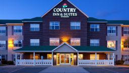 Exterior view COUNTRY INN STES COTTAGE GROVE
