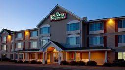 Exterior view COUNTRY INN SUITES ELK RIVER