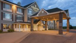 Exterior view COUNTRY INN AND SUITES MANKATO