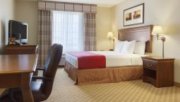 Room COUNTRY INN AND SUITES NEVADA