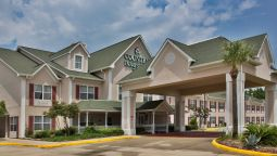 Exterior view COUNTRY INN STES BILOXI