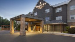 Exterior view COUNTRY INN STES JACKSON ARPT