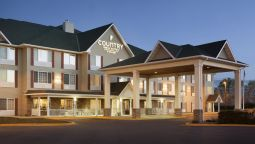 Buitenaanzicht COUNTRY INN SUITES BILLINGS