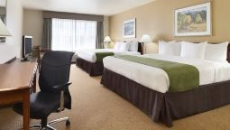 Kamers COUNTRY INN SUITES BILLINGS