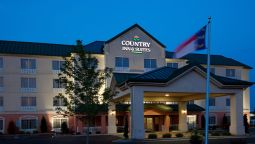 Exterior view COUNTRY INN SUITES GOLDSBORO