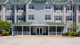 Buitenaanzicht COUNTRY INN AND SUITES KEARNEY